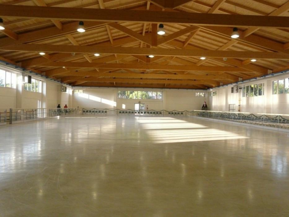 Pattinodromo comunale coperto u2013 riccione sport