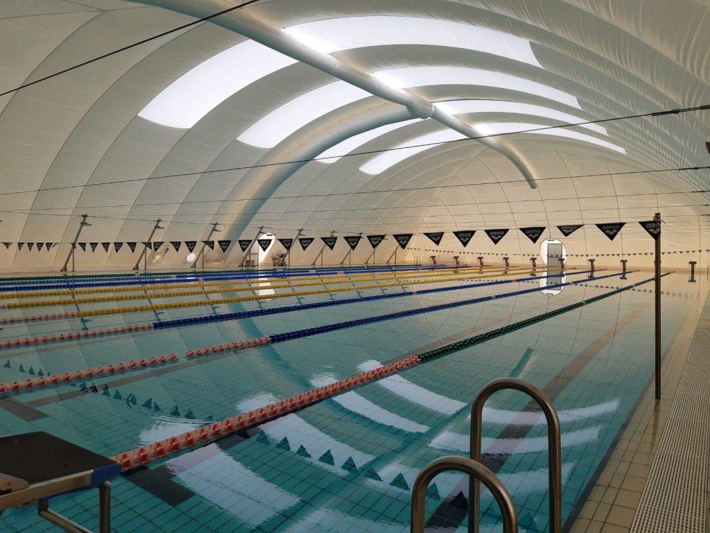 Piscina Olimpionica Stadio del Nuoto Riccione